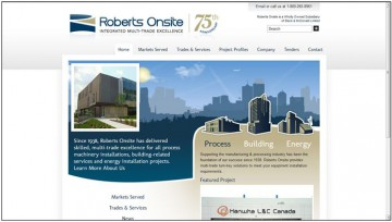 Roberts Onsite